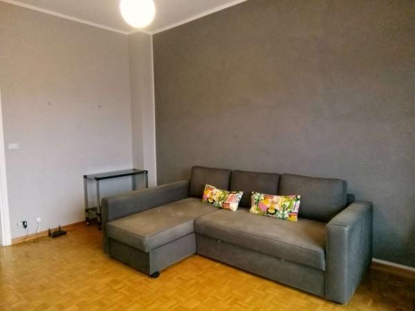 Appartamento in vendita a Torino, Barriera Di Milano - Piazza Rebaudengo, 60 mq - Foto 6