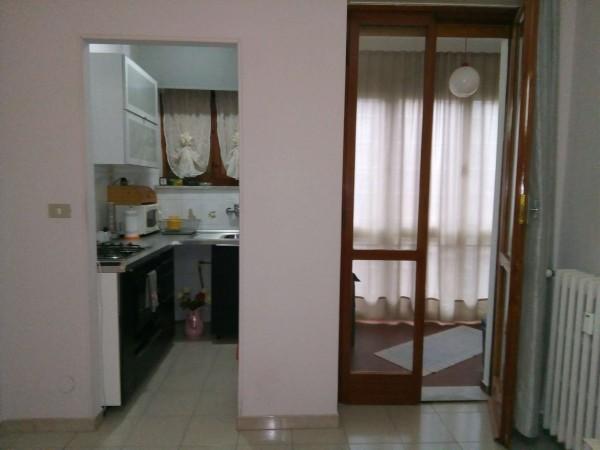 Appartamento in vendita a Torino, Barriera Di Milano - Piazza Rebaudengo, 60 mq - Foto 7