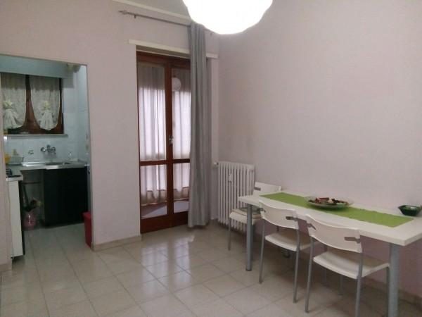 Appartamento in vendita a Torino, Barriera Di Milano - Piazza Rebaudengo, 60 mq - Foto 1