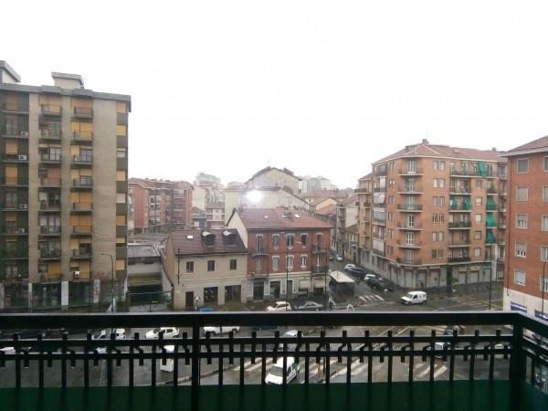 Appartamento in vendita a Torino, Barriera Di Milano - Piazza Rebaudengo, 60 mq - Foto 3