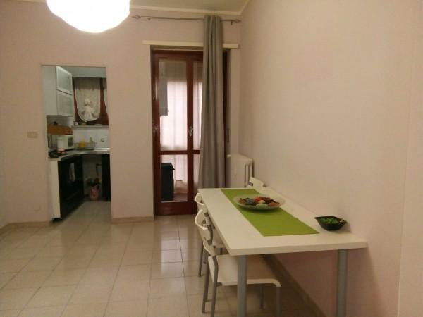 Appartamento in vendita a Torino, Barriera Di Milano - Piazza Rebaudengo, 60 mq - Foto 8