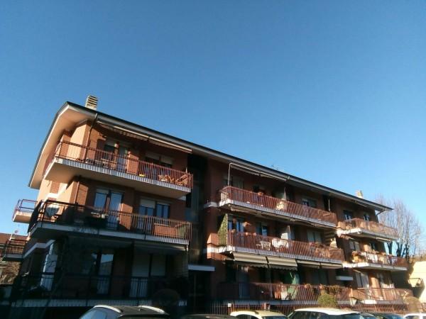 Appartamento in vendita a Vinovo, Centrale, Con giardino, 60 mq - Foto 4