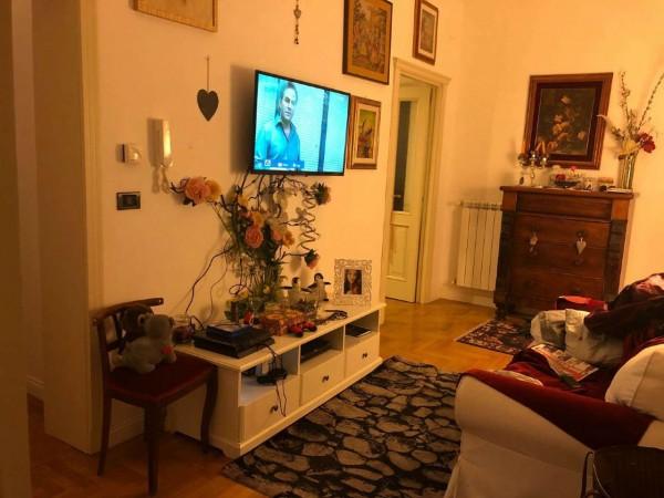 Appartamento in vendita a Roma, Porta Pia, Arredato, 95 mq - Foto 7