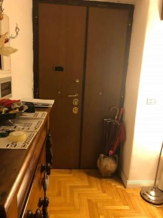 Appartamento in vendita a Roma, Porta Pia, Arredato, 95 mq - Foto 15