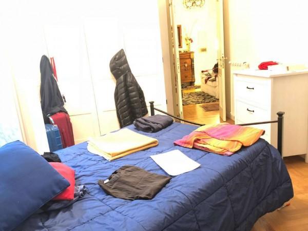 Appartamento in vendita a Roma, Porta Pia, Arredato, 95 mq - Foto 13