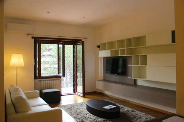Appartamento in affitto a Roma, Genieri, Arredato, con giardino, 95 mq - Foto 10