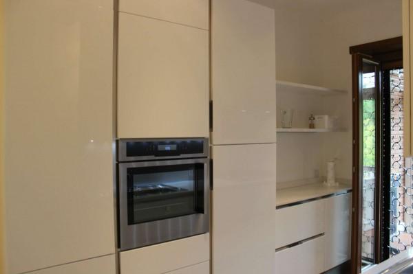 Appartamento in affitto a Roma, Genieri, Arredato, con giardino, 95 mq - Foto 5
