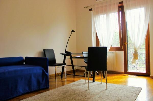 Appartamento in affitto a Roma, Genieri, Arredato, con giardino, 95 mq - Foto 8
