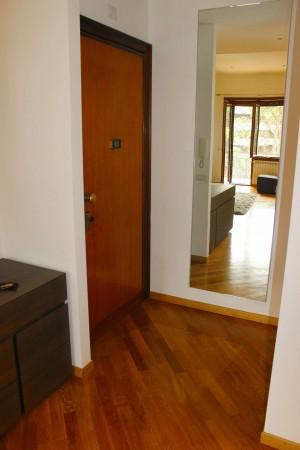Appartamento in affitto a Roma, Genieri, Arredato, con giardino, 95 mq - Foto 2