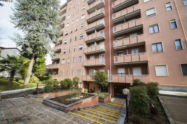 Appartamento in vendita a Desio, Centro, Con giardino, 70 mq - Foto 6