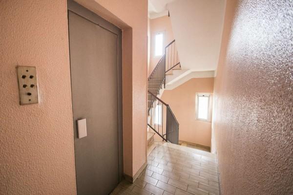 Appartamento in vendita a Desio, Centro, Con giardino, 70 mq - Foto 10