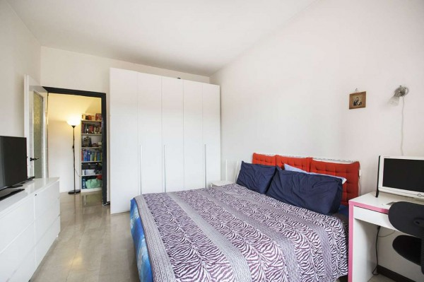 Appartamento in vendita a Desio, Centro, Con giardino, 70 mq - Foto 11