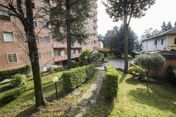 Appartamento in vendita a Desio, Centro, Con giardino, 70 mq - Foto 4