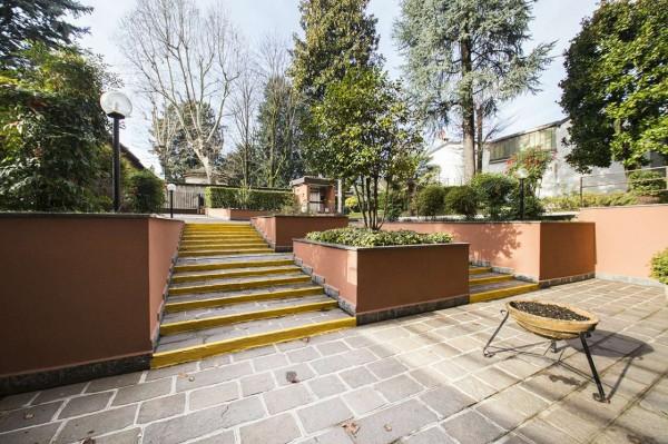 Appartamento in vendita a Desio, Centro, Con giardino, 70 mq - Foto 7