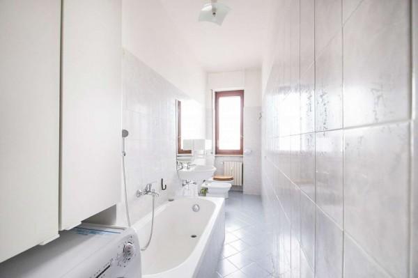 Appartamento in vendita a Desio, Centro, Con giardino, 70 mq - Foto 15