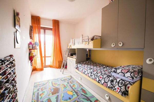 Appartamento in vendita a Desio, Centro, Con giardino, 70 mq - Foto 17