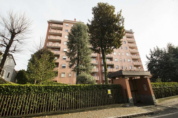 Appartamento in vendita a Desio, Centro, Con giardino, 70 mq - Foto 3