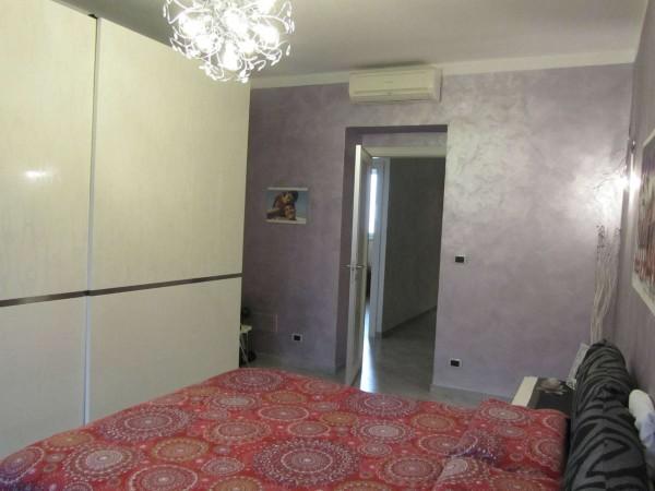 Appartamento in vendita a Torino, Barriera Di Milano, 85 mq - Foto 6