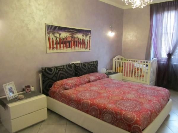 Appartamento in vendita a Torino, Barriera Di Milano, 85 mq - Foto 8