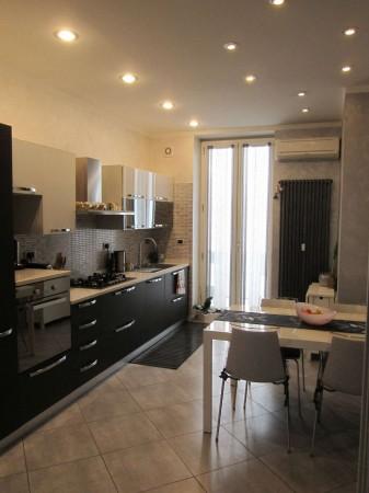 Appartamento in vendita a Torino, Barriera Di Milano, 85 mq - Foto 17