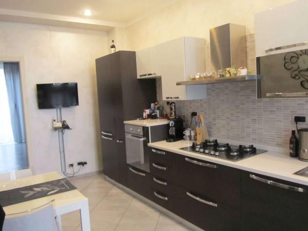 Appartamento in vendita a Torino, Barriera Di Milano, 85 mq - Foto 15