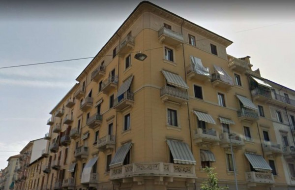 Appartamento in vendita a Torino, Barriera Di Milano, 85 mq - Foto 1