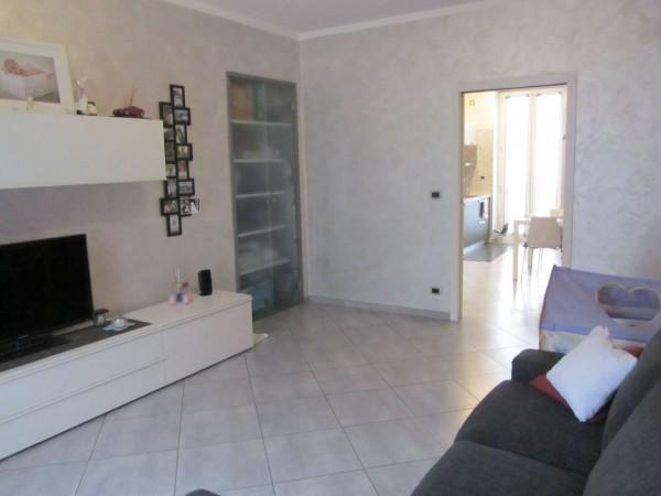 Appartamento in vendita a Torino, Barriera Di Milano, 85 mq - Foto 13