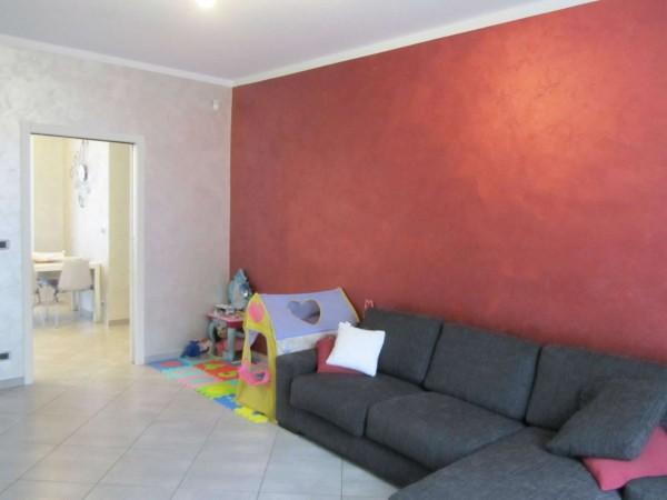 Appartamento in vendita a Torino, Barriera Di Milano, 85 mq - Foto 12