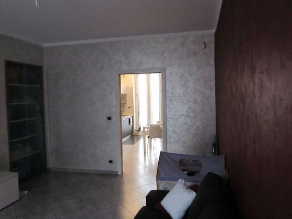 Appartamento in vendita a Torino, Barriera Di Milano, 85 mq - Foto 9