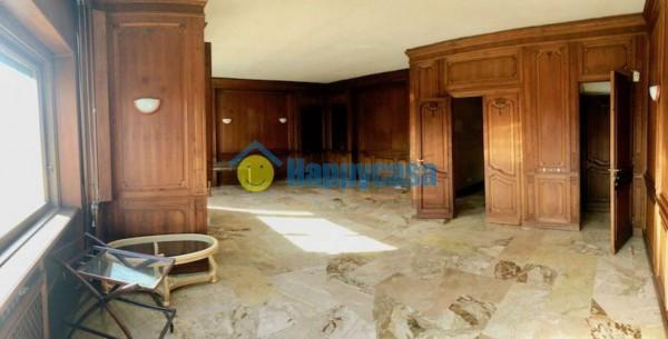 Appartamento in vendita a Roma, Piazza Pio Xi, 200 mq - Foto 26