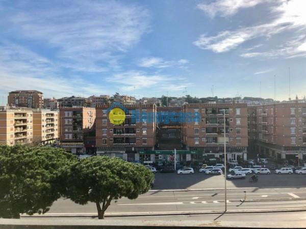 Appartamento in vendita a Roma, Piazza Pio Xi, 200 mq - Foto 23