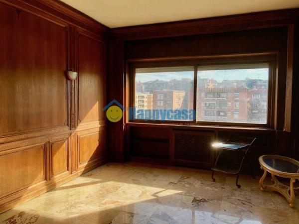 Appartamento in vendita a Roma, Piazza Pio Xi, 200 mq - Foto 10