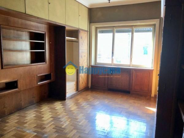 Appartamento in vendita a Roma, Piazza Pio Xi, 200 mq - Foto 14