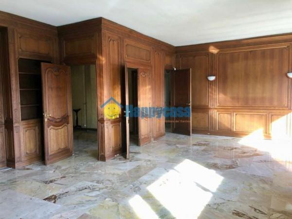 Appartamento in vendita a Roma, Piazza Pio Xi, 200 mq - Foto 28