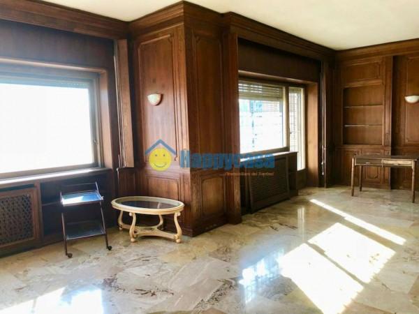Appartamento in vendita a Roma, Piazza Pio Xi, 200 mq - Foto 24