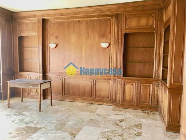 Appartamento in vendita a Roma, Piazza Pio Xi, 200 mq - Foto 9