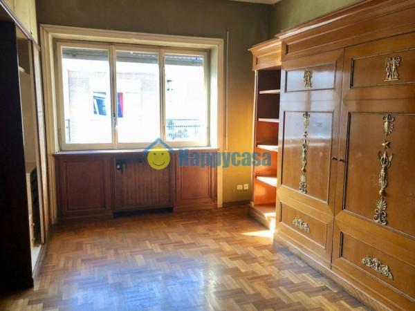 Appartamento in vendita a Roma, Piazza Pio Xi, 200 mq - Foto 15