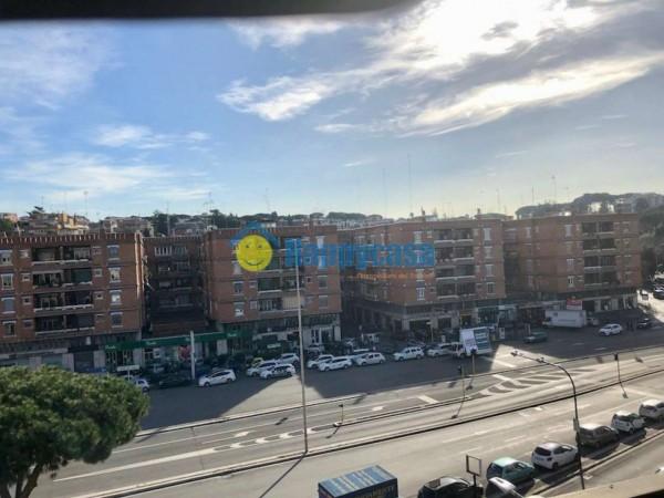 Appartamento in vendita a Roma, Piazza Pio Xi, 200 mq - Foto 21