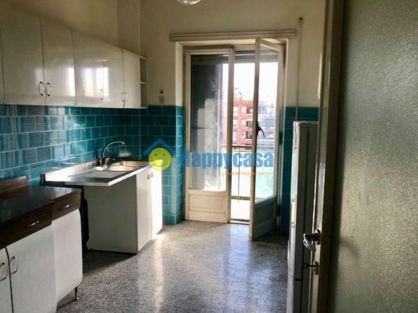 Appartamento in vendita a Roma, Piazza Pio Xi, 200 mq - Foto 8