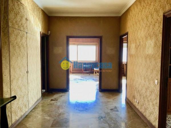 Appartamento in vendita a Roma, Piazza Pio Xi, 200 mq - Foto 5