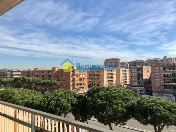 Appartamento in affitto a Roma, Gregorio Vii, 190 mq - Foto 22
