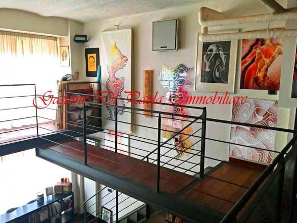 Appartamento in vendita a Milano, Stazione Centrale, Con giardino, 90 mq - Foto 9