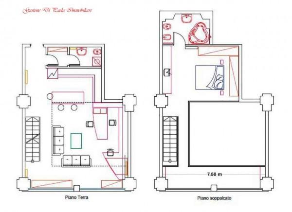 Appartamento in vendita a Milano, Stazione Centrale, Con giardino, 90 mq - Foto 2