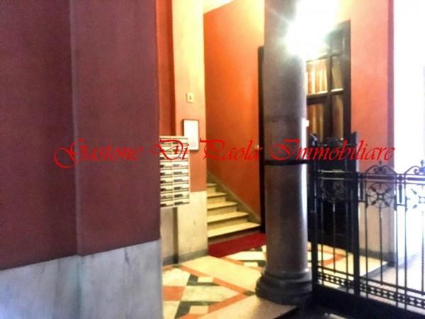Appartamento in vendita a Milano, Stazione Centrale, Con giardino, 90 mq - Foto 12