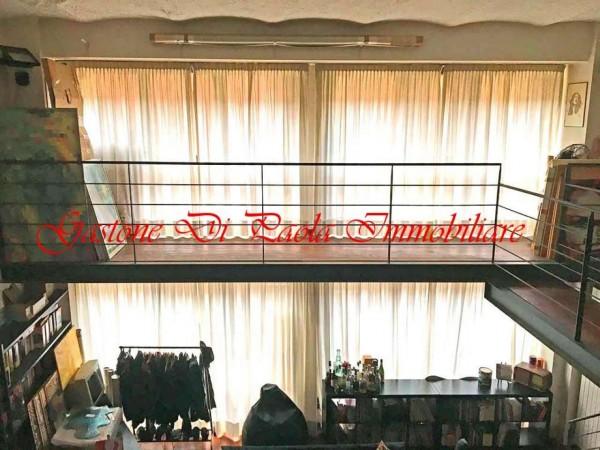 Appartamento in vendita a Milano, Stazione Centrale, Con giardino, 90 mq