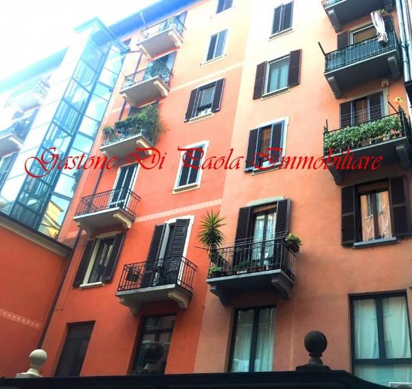 Appartamento in vendita a Milano, Stazione Centrale, Con giardino, 90 mq - Foto 10