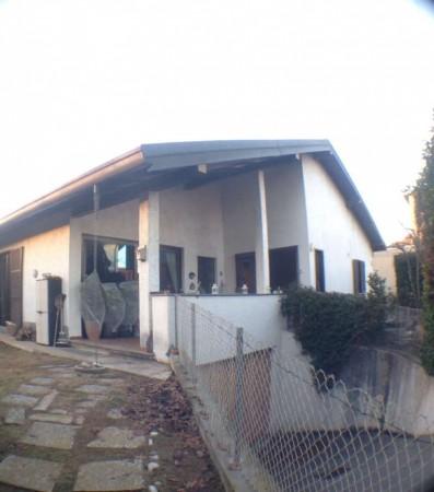 Casa indipendente in vendita a Besnate, Arredato, con giardino, 250 mq - Foto 15