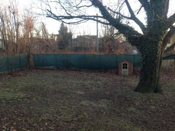 Casa indipendente in vendita a Besnate, Arredato, con giardino, 250 mq - Foto 9