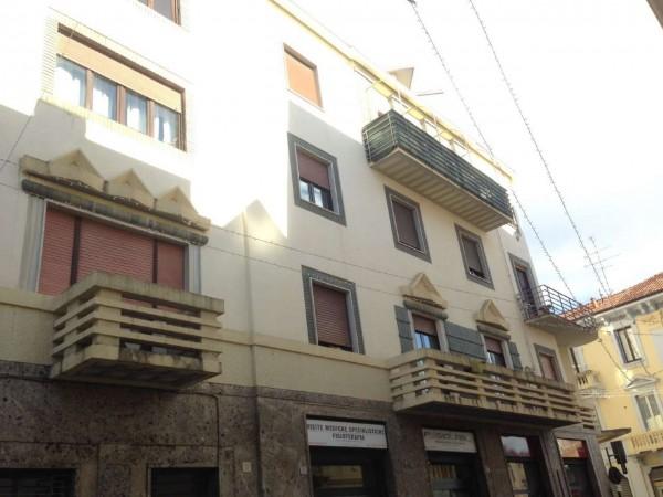 Appartamento in vendita a Busto Arsizio, Arredato, 100 mq