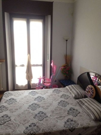 Appartamento in vendita a Busto Arsizio, Arredato, 100 mq - Foto 3